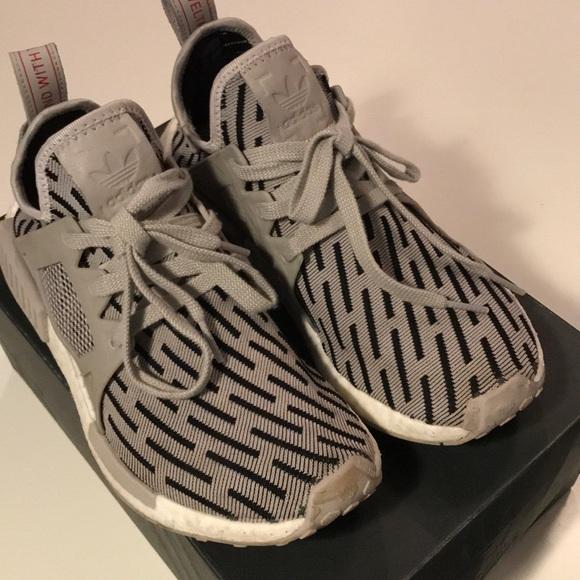 Adidas zapatos NMD XR1 PK W elegante zapatilla poshmark